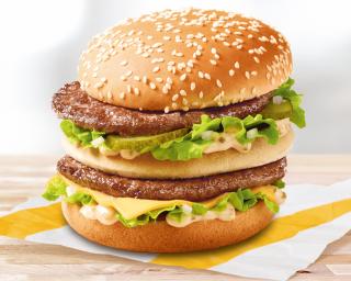 Big Mac®