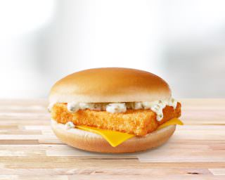 Žuvainis <br>Filet-o-Fish™