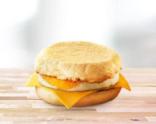 McMuffin™ su kiaušiniu