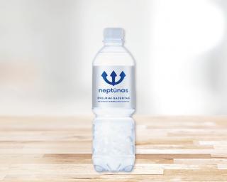 Gazuotas mineralinis vanduo