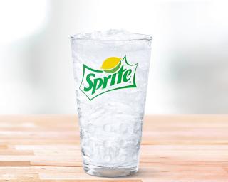 Gaivusis gėrimas <br>Sprite®