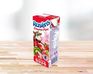 """Pienas """"Rasēns"""""""