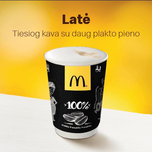 Caffe latte LT 500x500