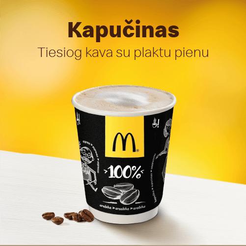 Cappuccino LT 500x500